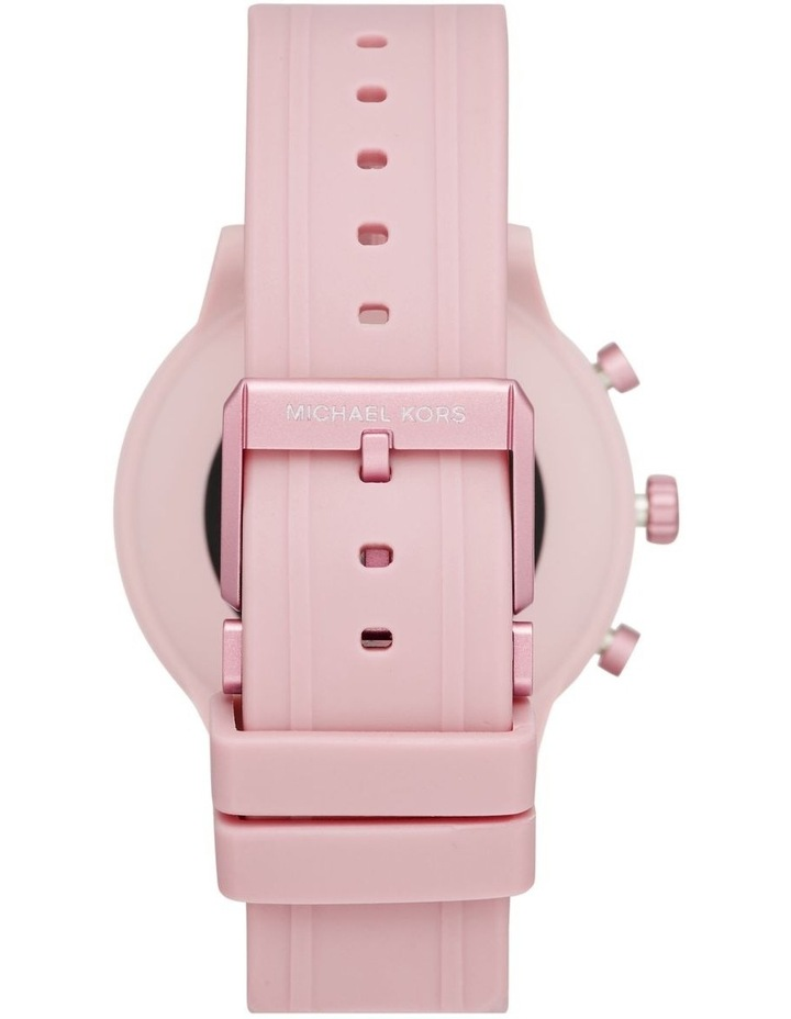 MKGO Blush Display Smartwatch Watch MKT5070 image 2