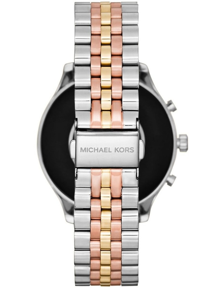 Gen 5 Lexington Tri-Tone Display Smartwatch Watch MKT5080 image 2