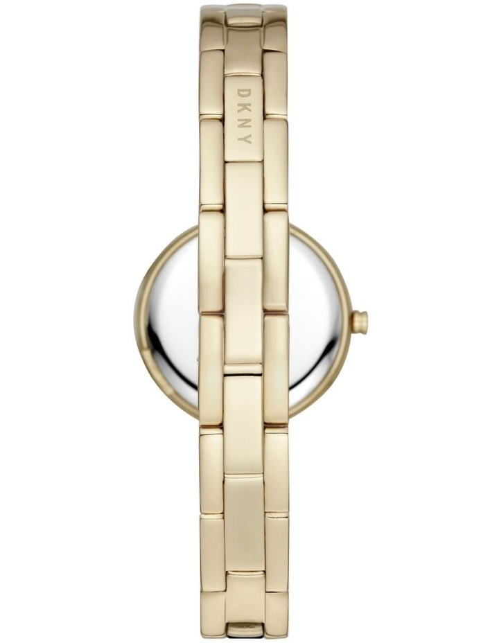 City Link Gold-Tone Analogue Watch NY2825 image 2