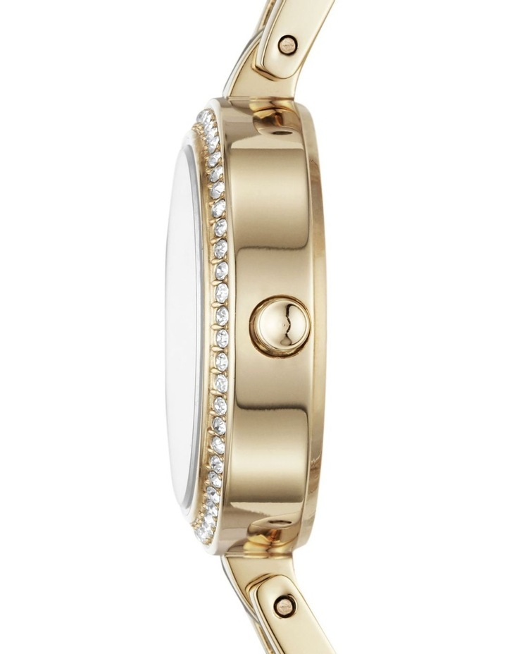 City Link Gold-Tone Analogue Watch NY2825 image 3