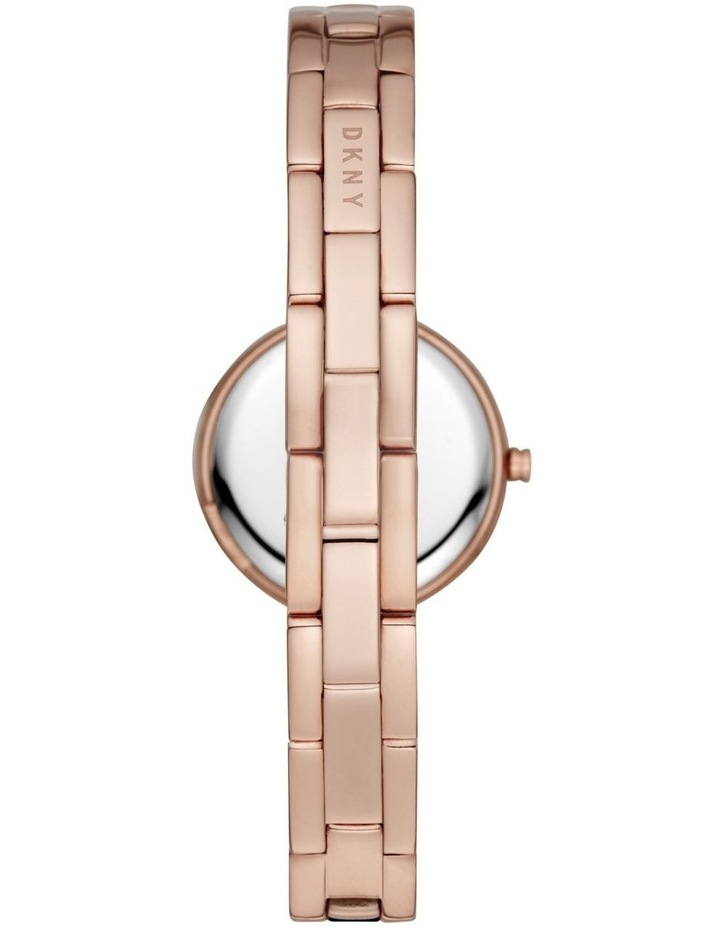 City Link Rose Gold-Tone Analogue Watch NY2826 image 2