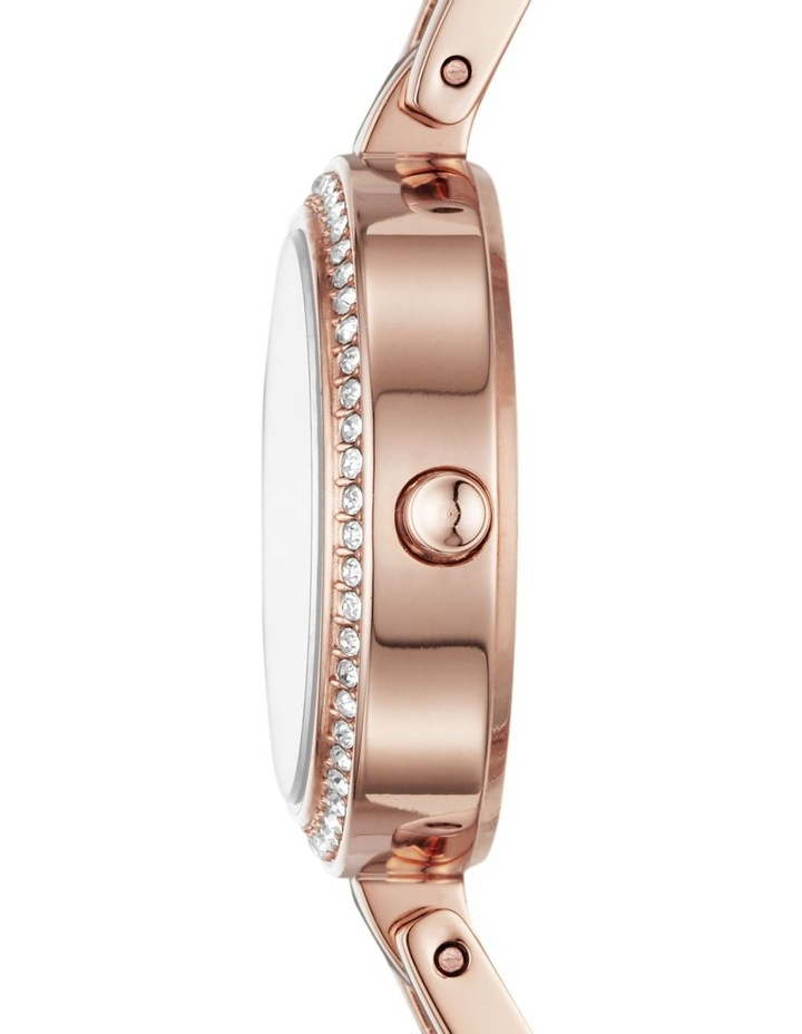 City Link Rose Gold-Tone Analogue Watch NY2826 image 3