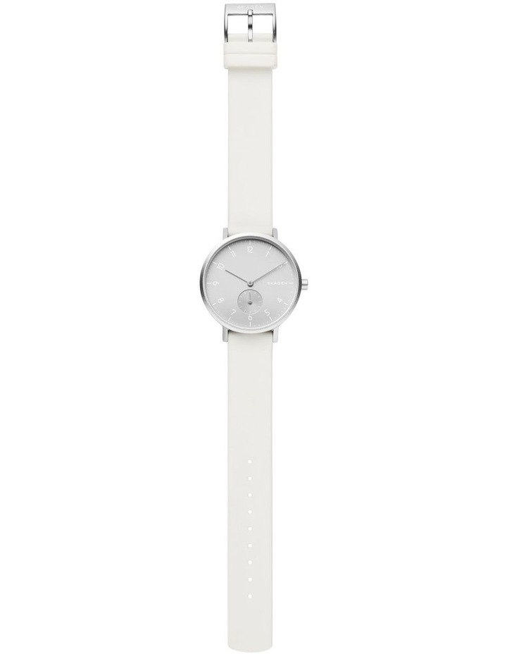 Aaren Kulor White Analogue Watch SKW2763 image 3