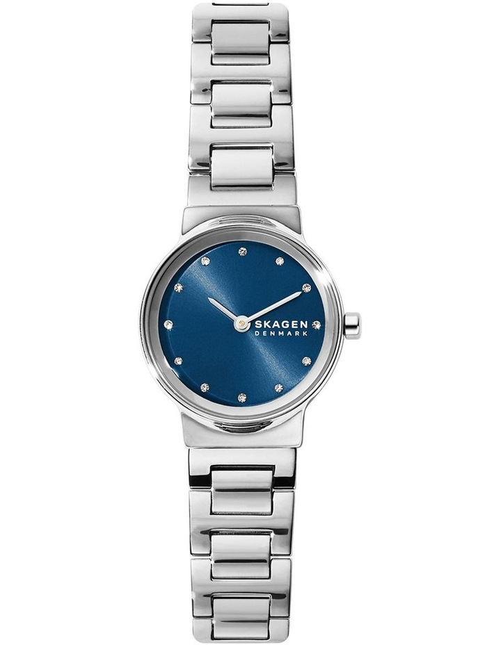 Freja Silver Analogue Watch SKW2789 image 1