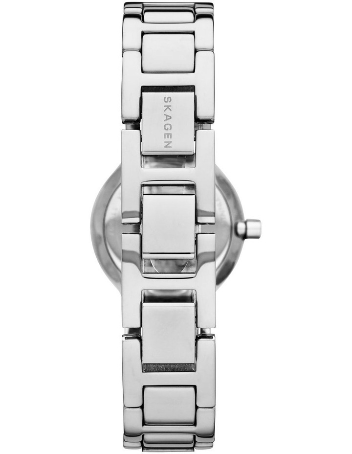 Freja Silver Analogue Watch SKW2789 image 2
