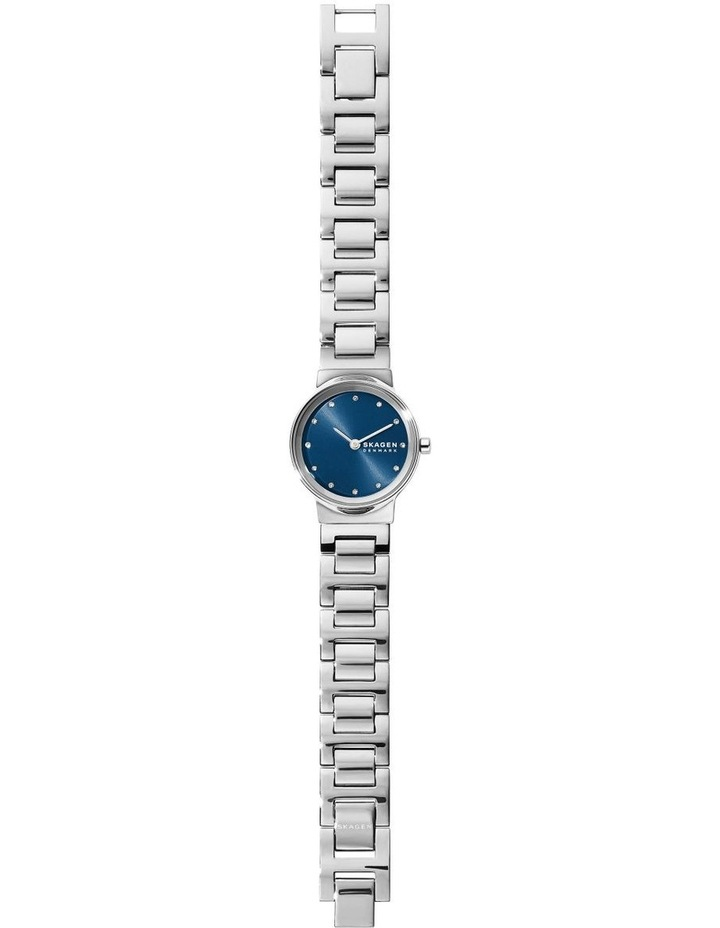 Freja Silver Analogue Watch SKW2789 image 4