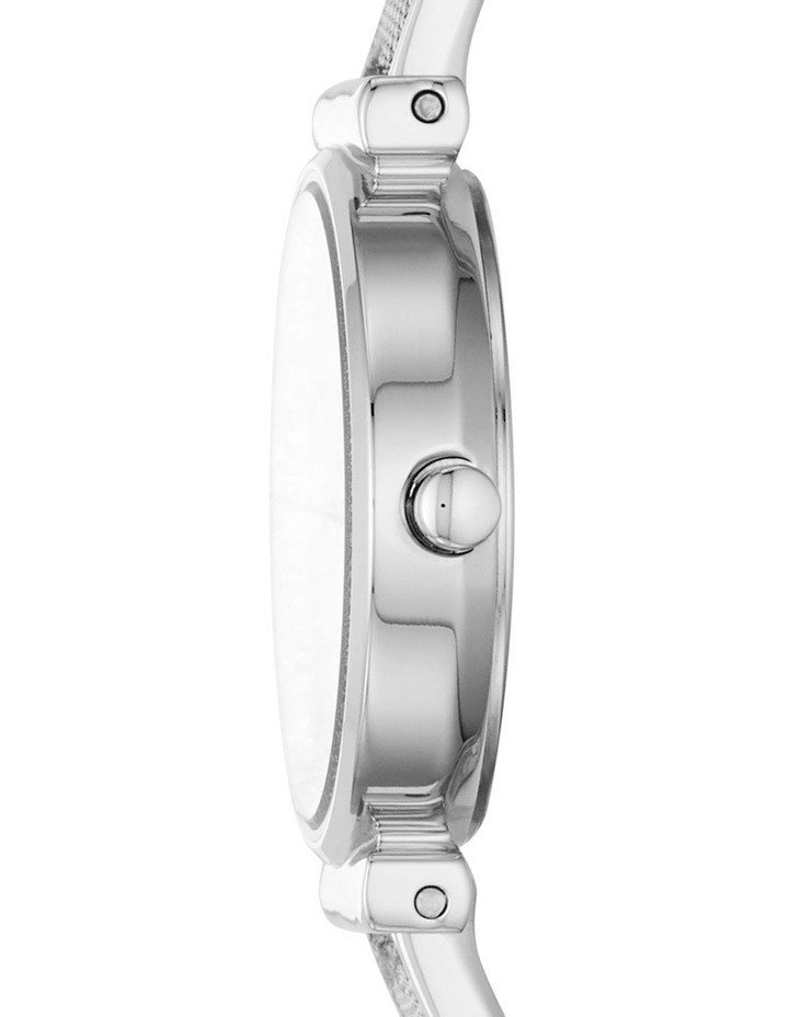 Annelie Silver Analogue Watch SKW2793 image 3