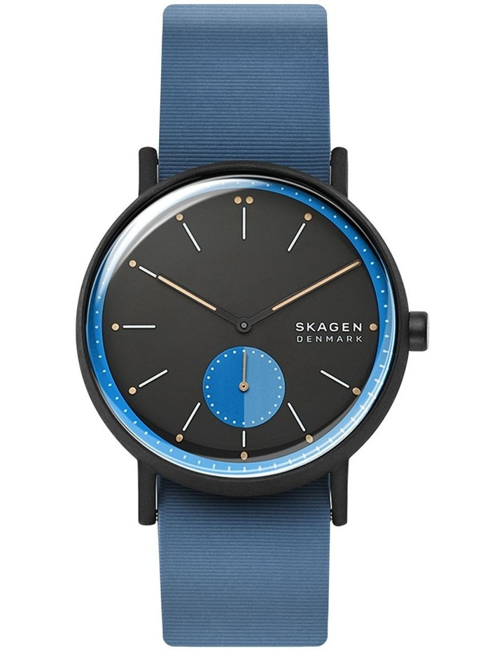 Signatur Blue Analogue Watch SKW6539 image 1
