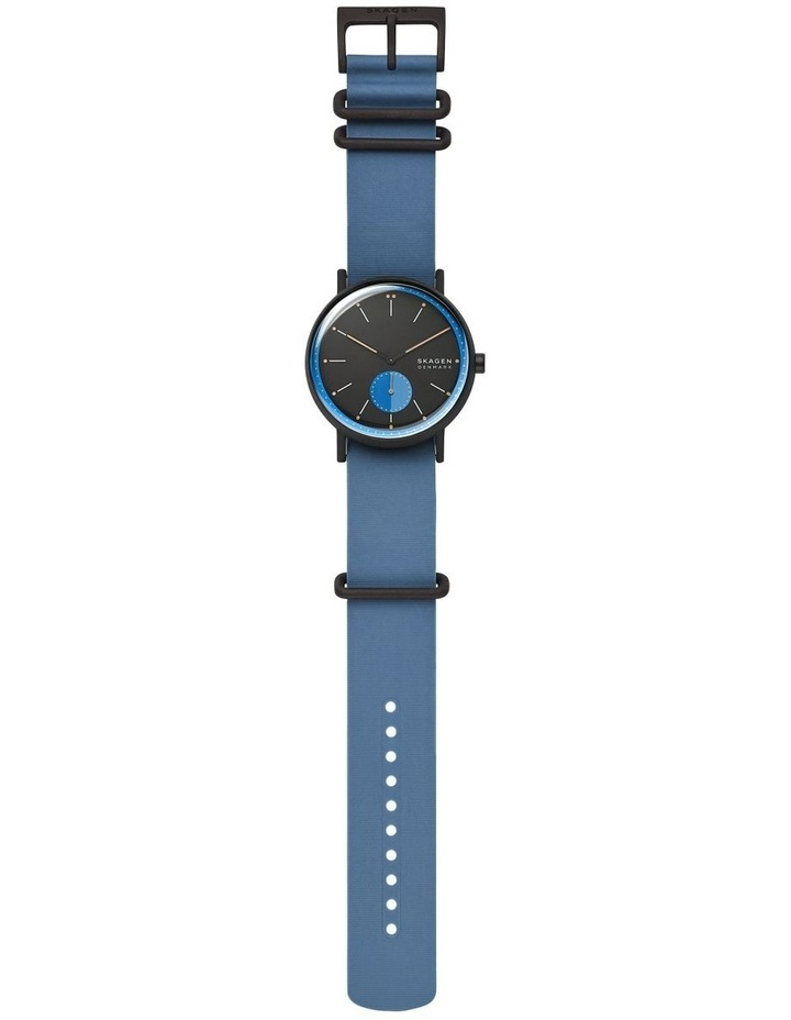 Signatur Blue Analogue Watch SKW6539 image 4