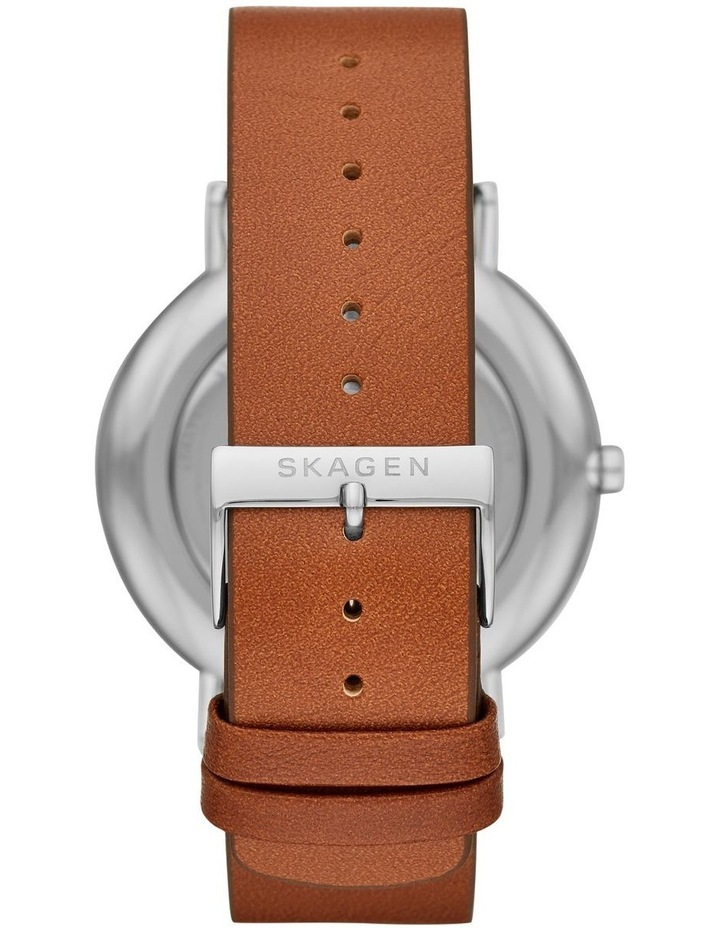 Signatur Brown Analogue Watch SKW6551 image 2