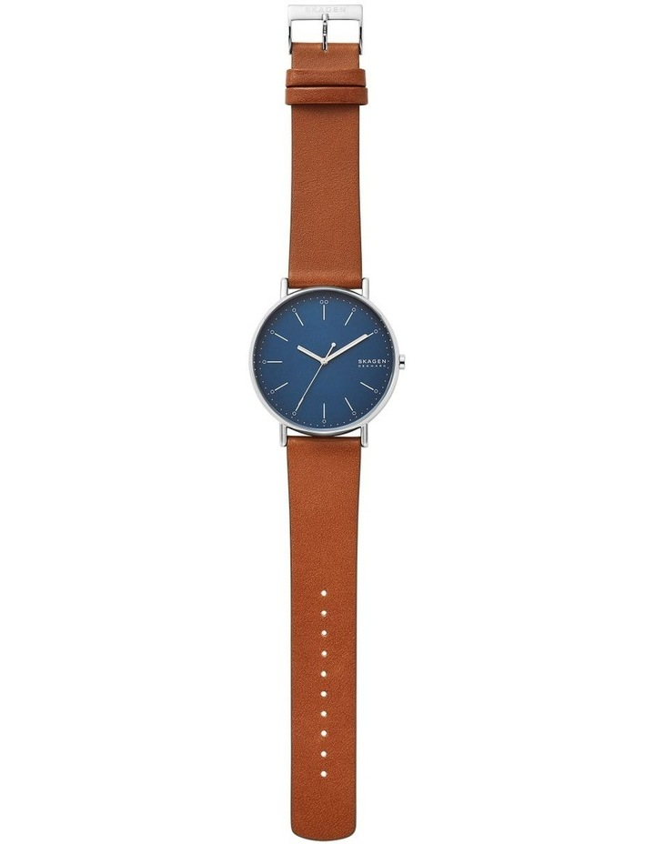 Signatur Brown Analogue Watch SKW6551 image 4