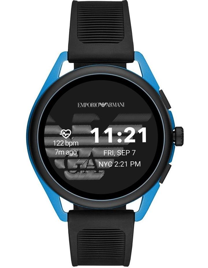 Gen 5 Black & Blue Display Smartwatch ART5024 image 1