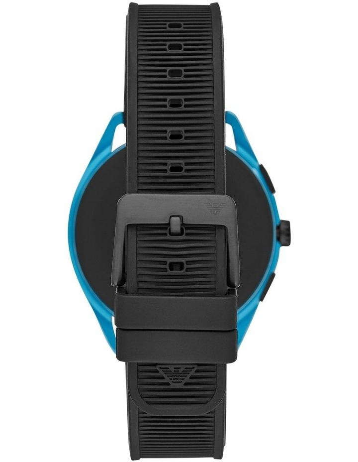 Gen 5 Black & Blue Display Smartwatch ART5024 image 2