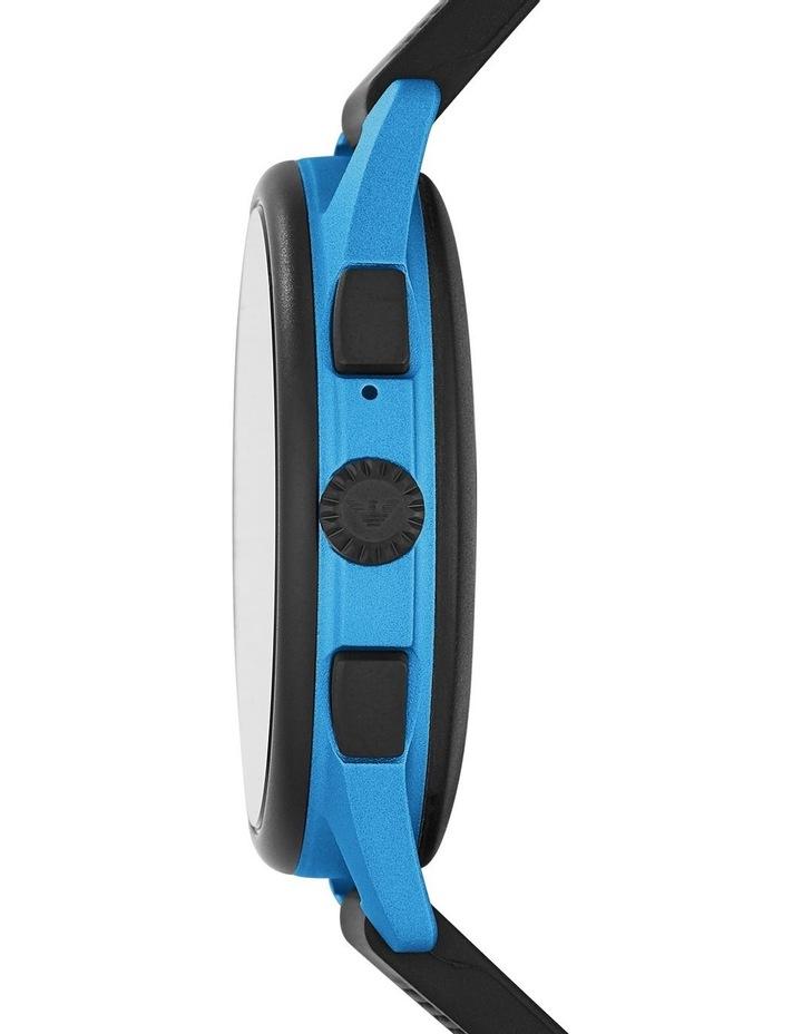 Gen 5 Black & Blue Display Smartwatch ART5024 image 3
