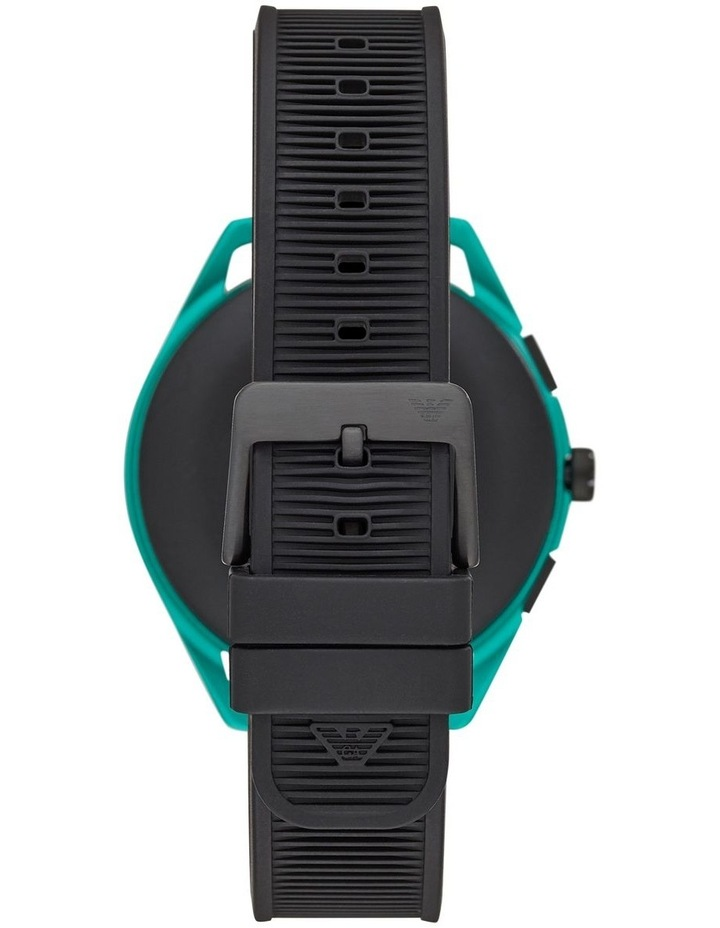 Gen 5 Black & Green Display Smartwatch ART5023 image 2