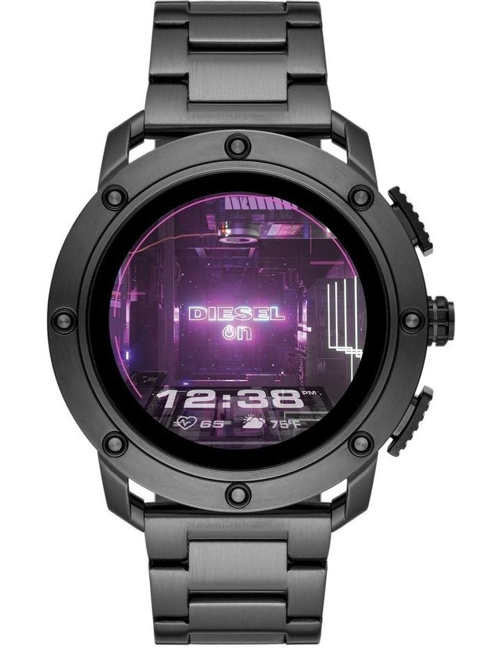 Gen 5 Axial Grey Display Smartwatch DZT2017 image 1