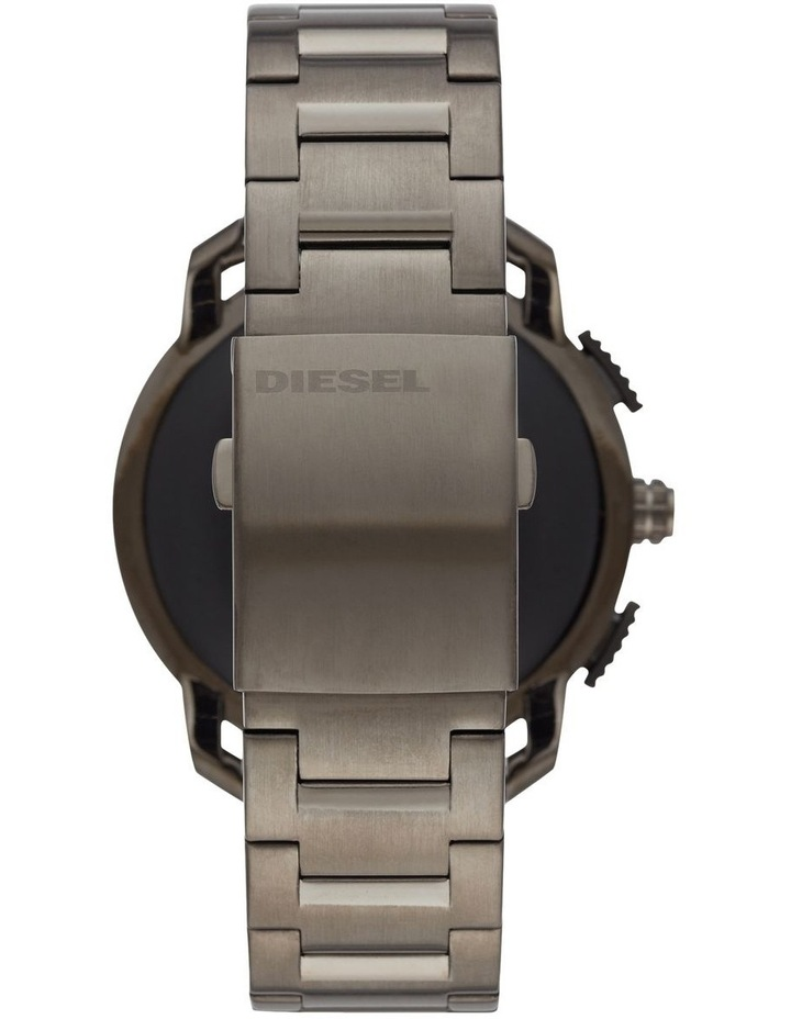 Gen 5 Axial Grey Display Smartwatch DZT2017 image 2
