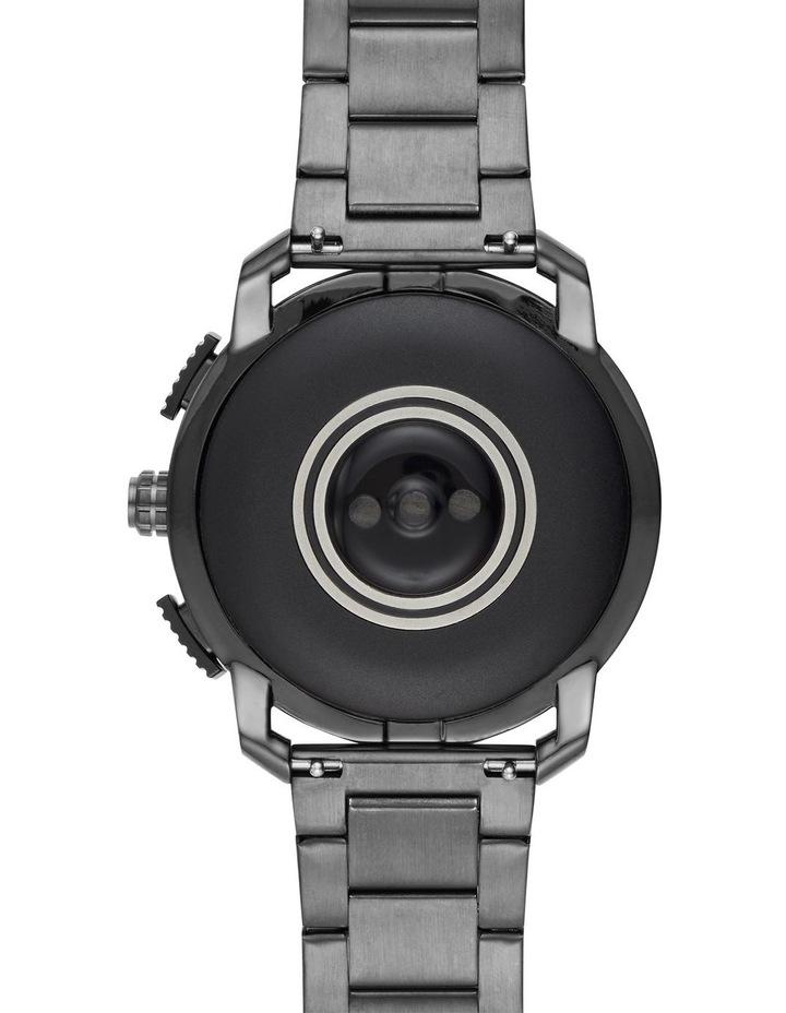 Gen 5 Axial Grey Display Smartwatch DZT2017 image 4