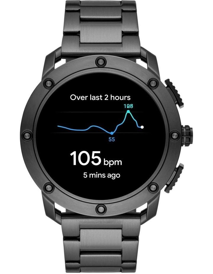 Gen 5 Axial Grey Display Smartwatch DZT2017 image 7