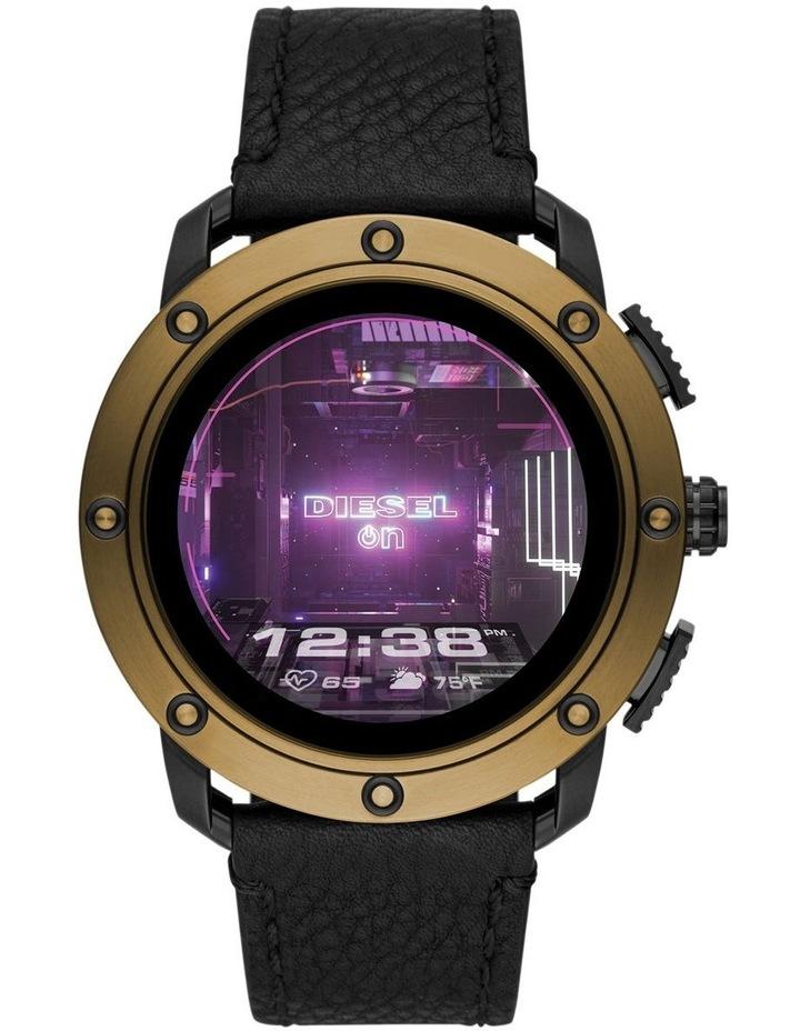 Gen 5 Axial Black Display Smartwatch DZT2016 image 1