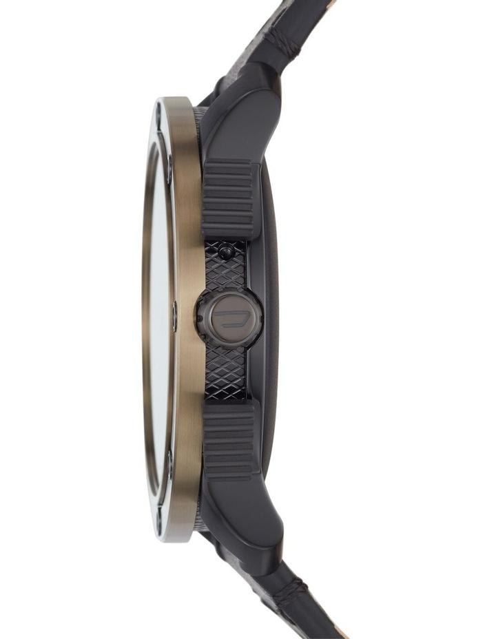 Gen 5 Axial Black Display Smartwatch DZT2016 image 3