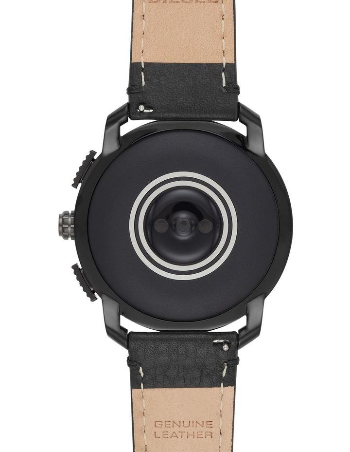 Gen 5 Axial Black Display Smartwatch DZT2016 image 4