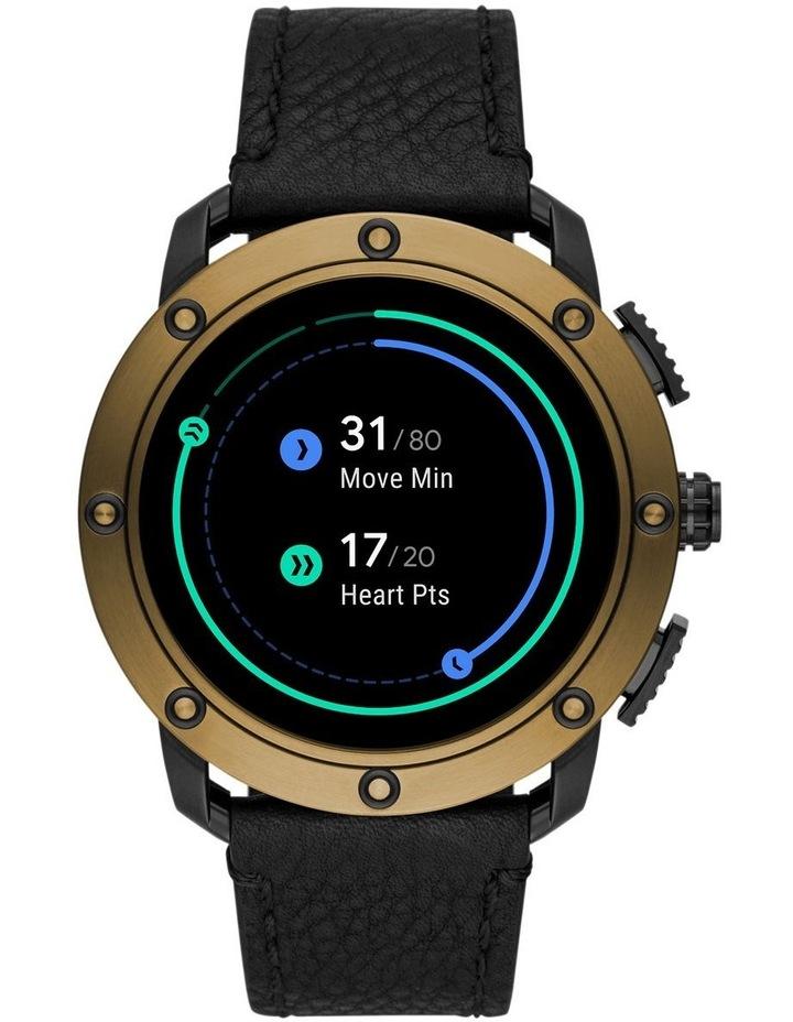 Gen 5 Axial Black Display Smartwatch DZT2016 image 7