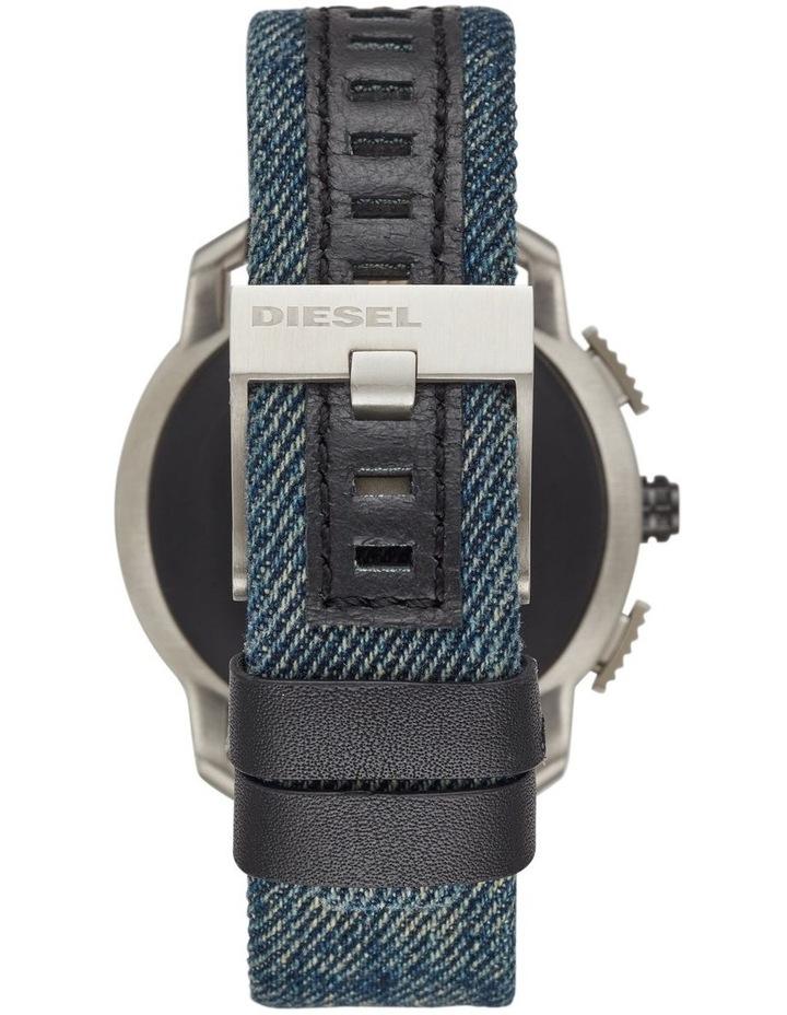 Gen 5 Axial Blue Display Smartwatch DZT2015 image 2
