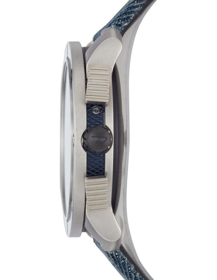 Gen 5 Axial Blue Display Smartwatch DZT2015 image 3