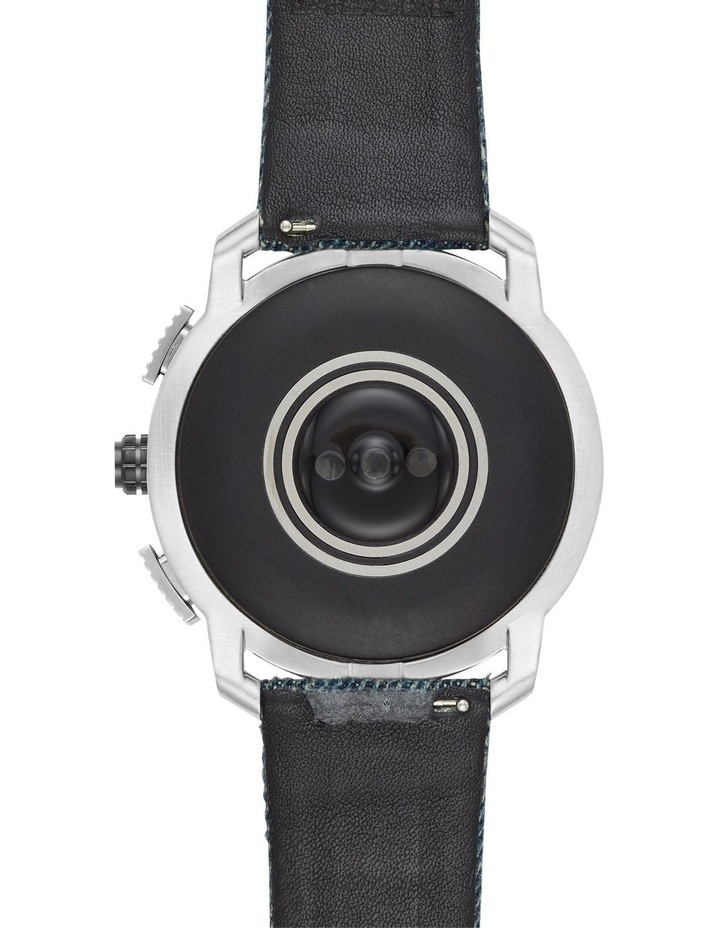 Gen 5 Axial Blue Display Smartwatch DZT2015 image 4