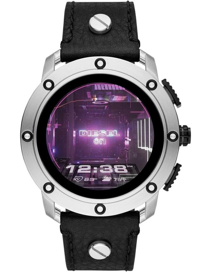 Gen 5 Axial Black Display Smartwatch DZT2014 image 1