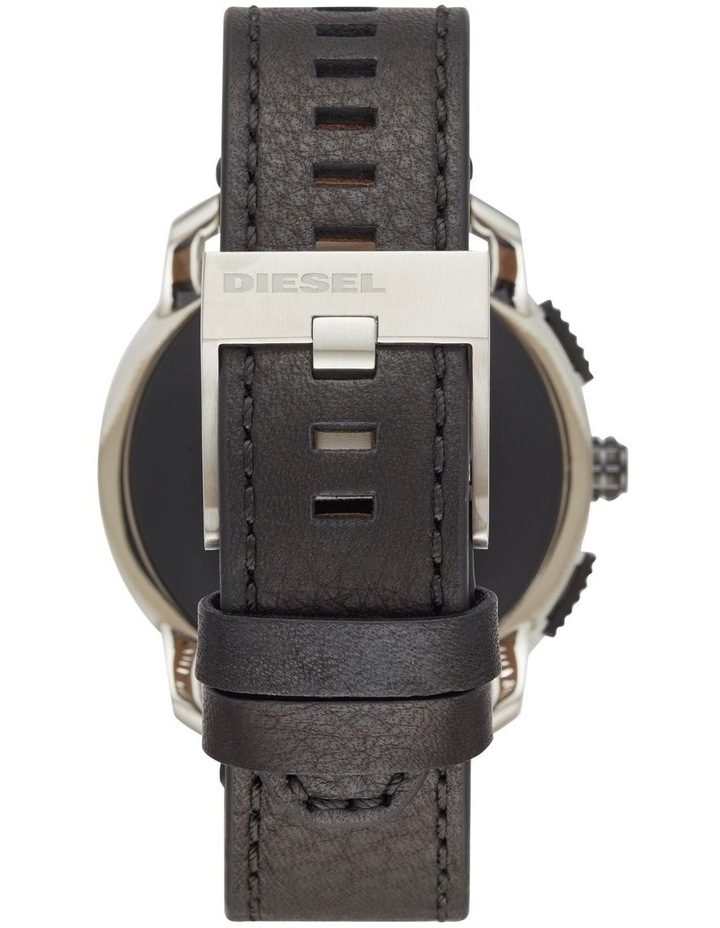Gen 5 Axial Black Display Smartwatch DZT2014 image 2