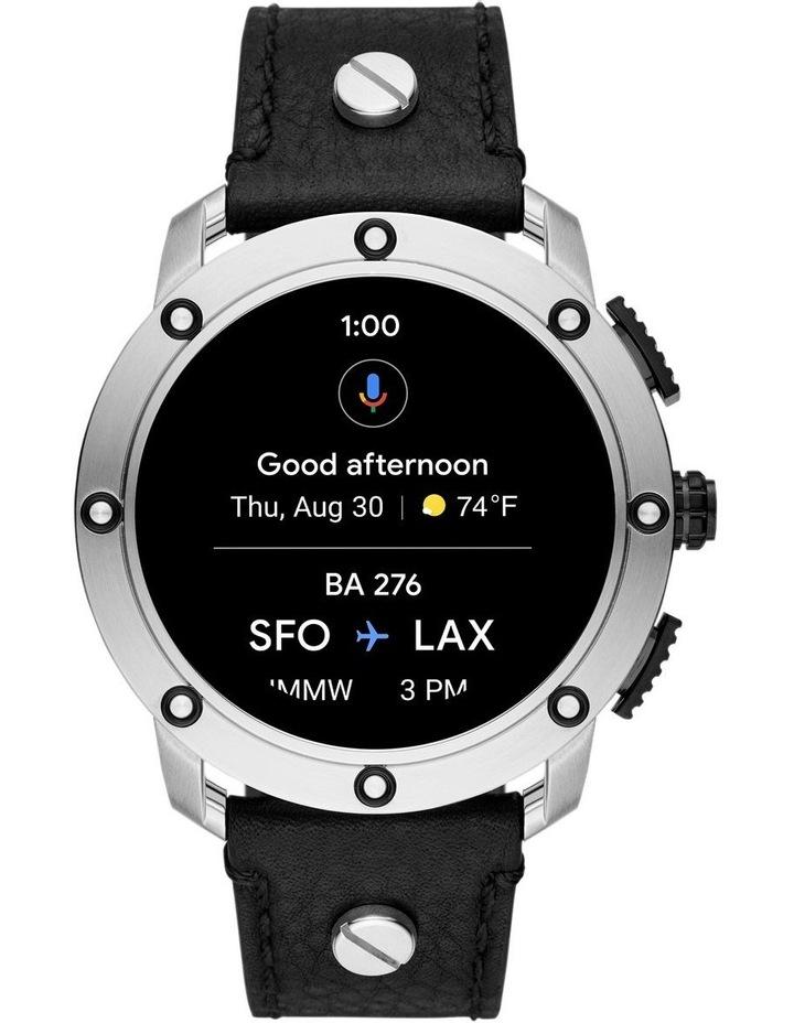 Gen 5 Axial Black Display Smartwatch DZT2014 image 5