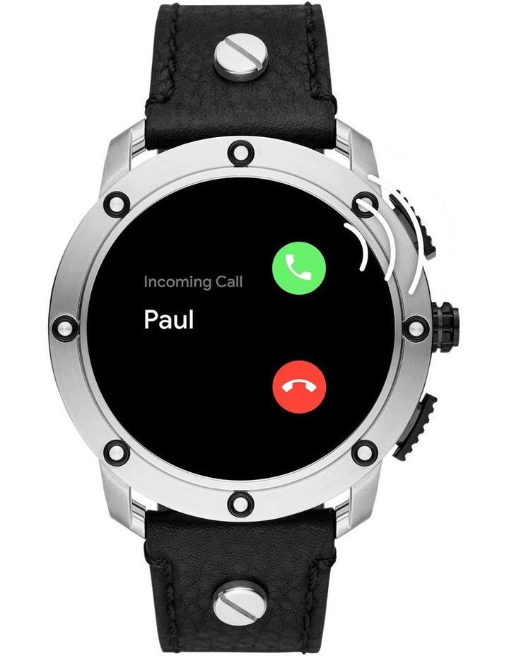 Gen 5 Axial Black Display Smartwatch DZT2014 image 6