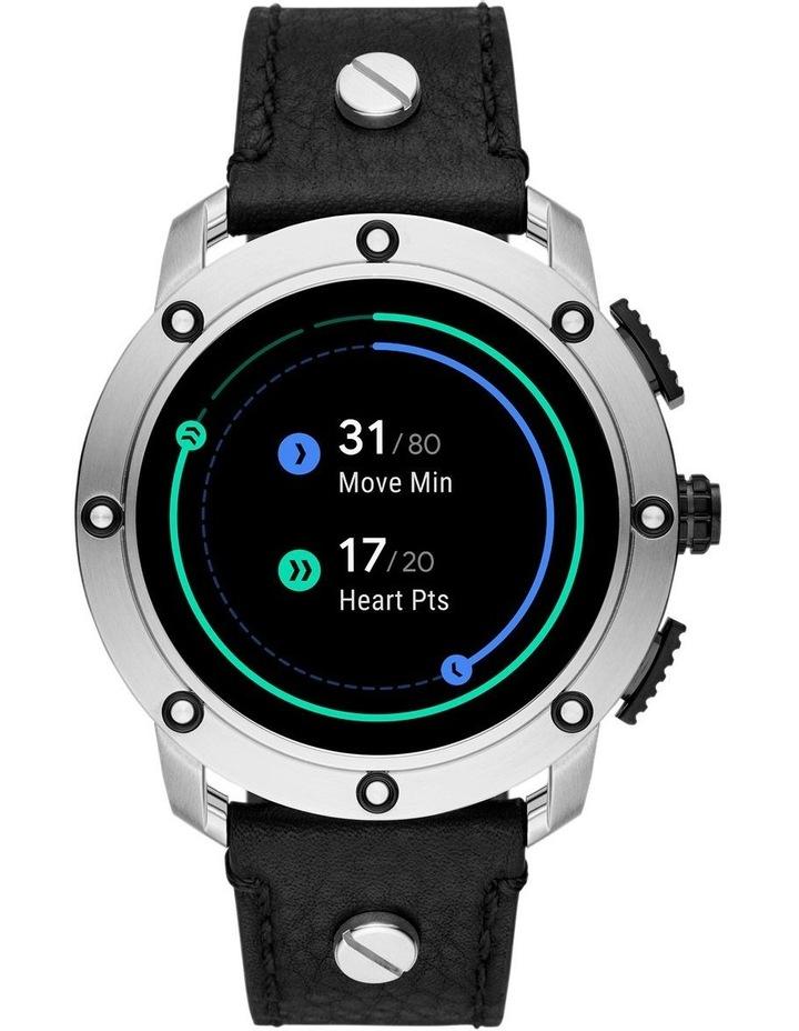 Gen 5 Axial Black Display Smartwatch DZT2014 image 7