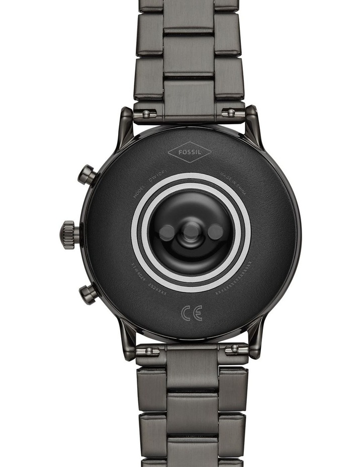 Gen 5 The Carlyle Hr Smoke Display Smartwatch FTW4024 image 4