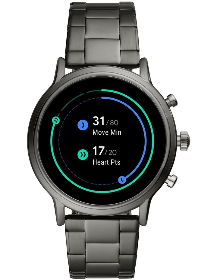 Gen 5 The Carlyle Hr Smoke Display Smartwatch FTW4024 image 5