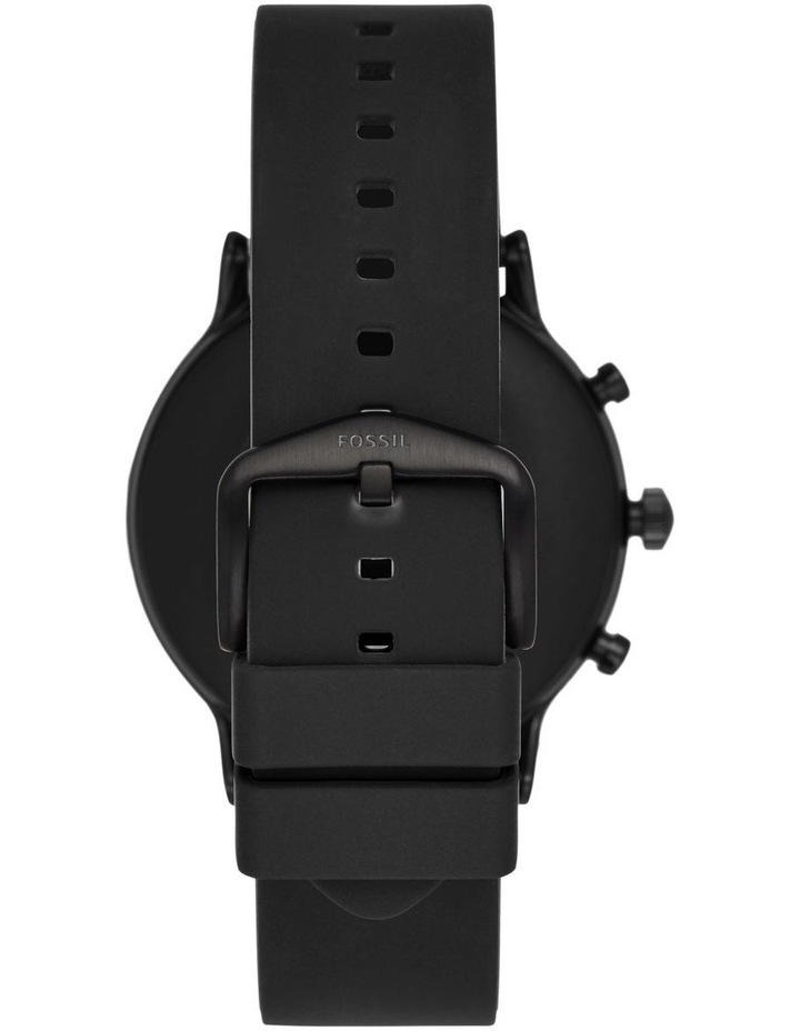 Gen 5 The Carlyle Hr Black Display Smartwatch FTW4025 image 2