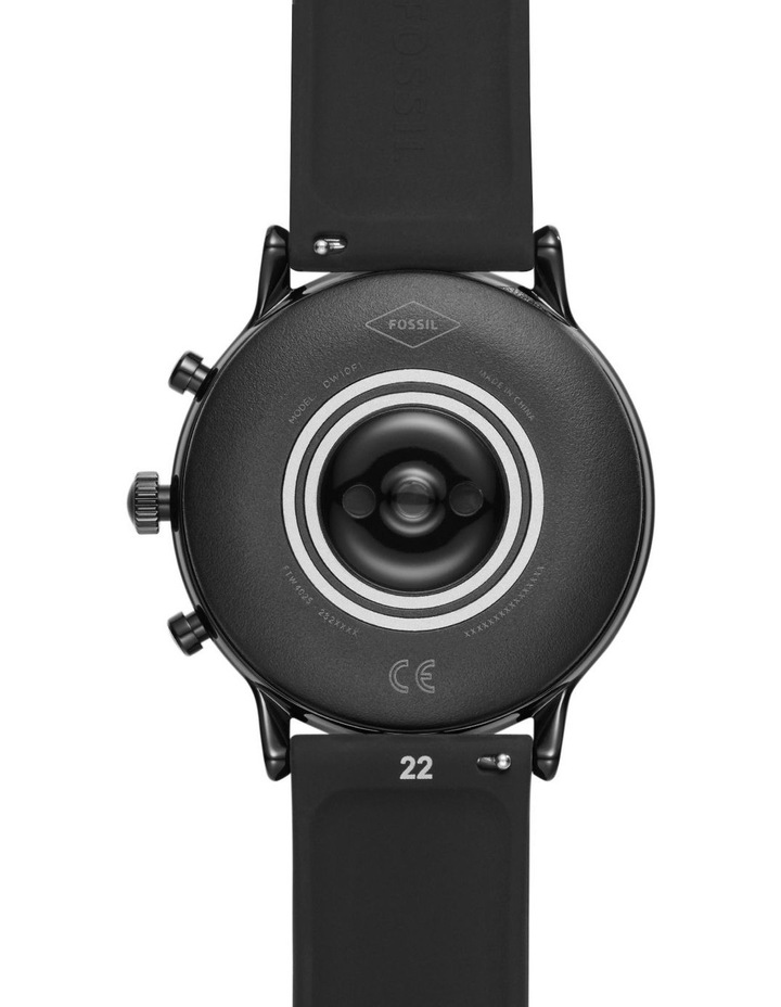 Gen 5 The Carlyle Hr Black Display Smartwatch FTW4025 image 3