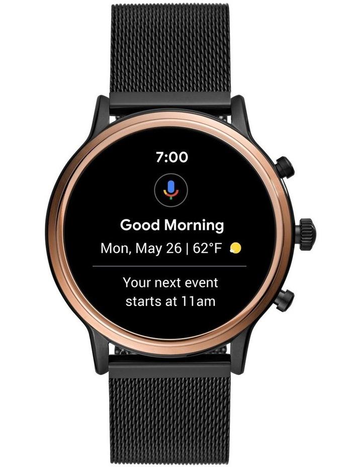 Gen 5 Julianna Hr Black Display Smartwatch FTW6036 image 5