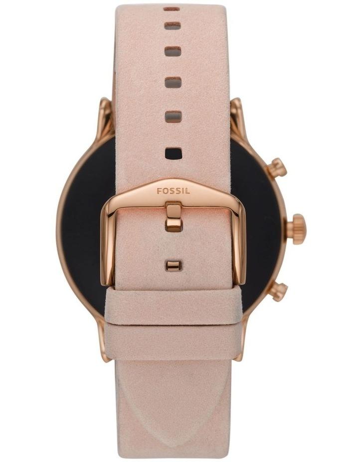 Gen 5 Julianna Hr Blush Display Smartwatch FTW6054 image 2