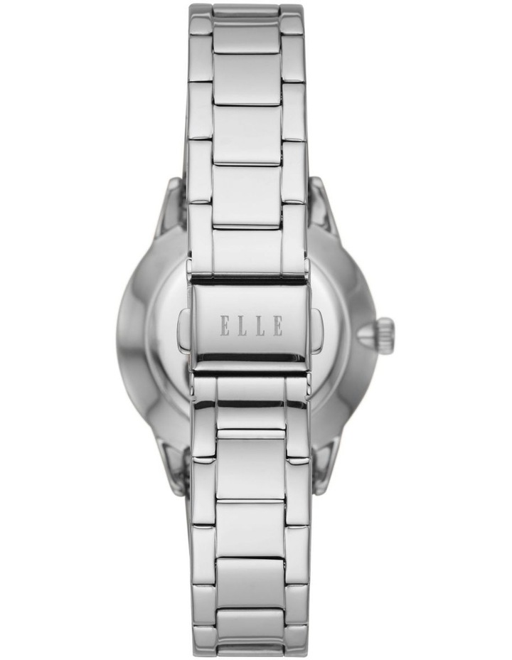 Molitor Silver-Tone Analogue Watch image 2