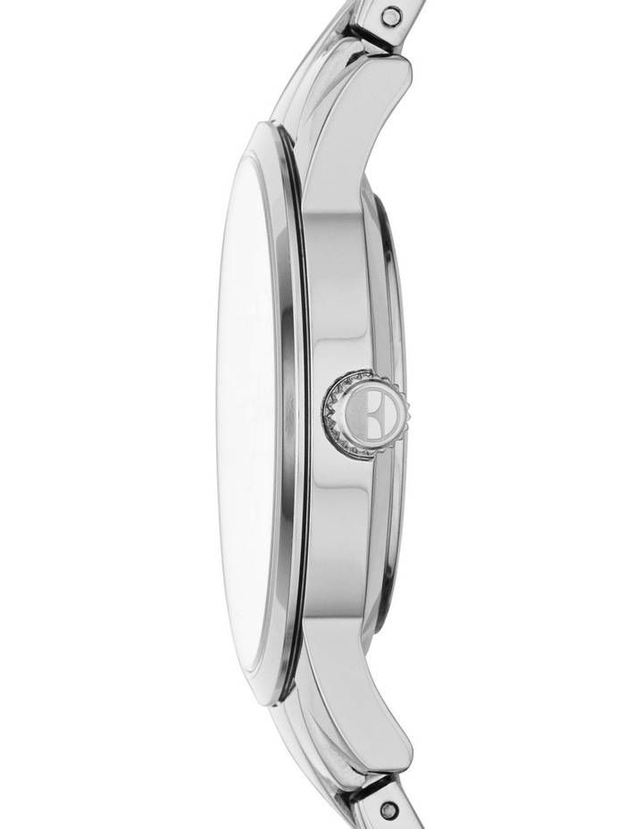 Molitor Silver-Tone Analogue Watch image 3