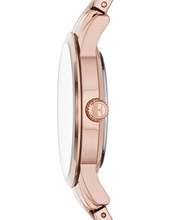 Molitor Rose Gold-Tone Analogue Watch image 3