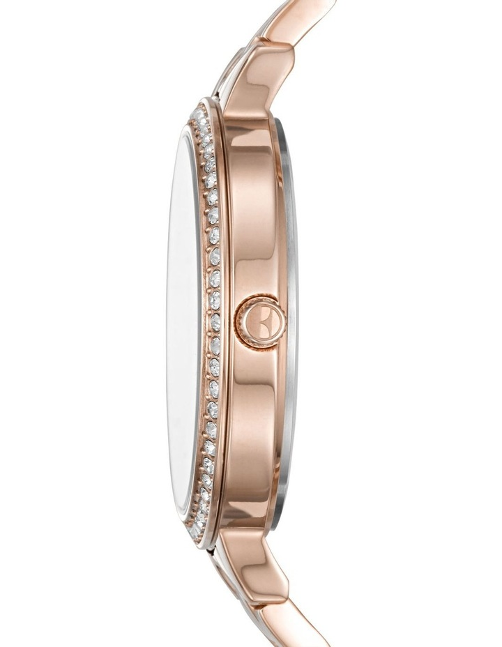 Opera Rose Gold-Tone Analogue Watch image 3