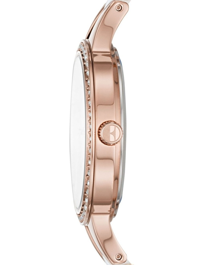 Alesia Rose Gold-Tone Analogue Watch image 3