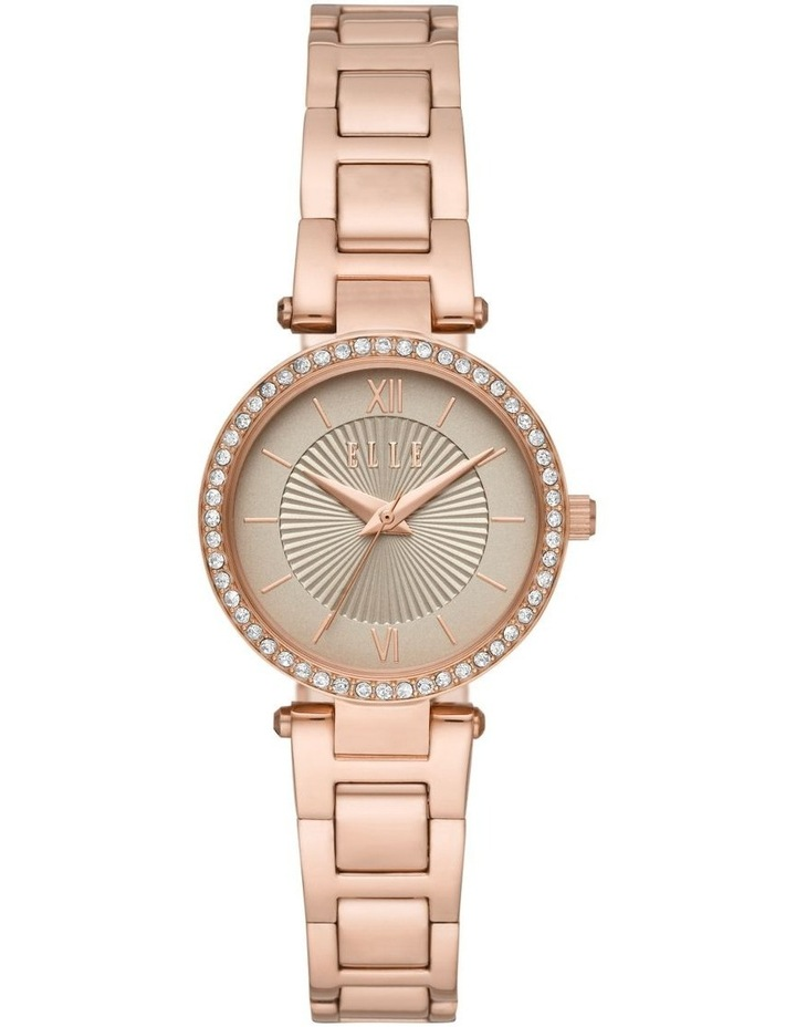 Muette Rose Gold-Tone Analogue Watch image 1