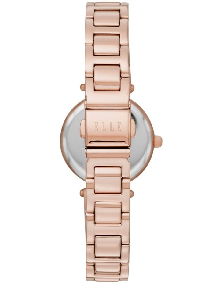 Muette Rose Gold-Tone Analogue Watch image 2