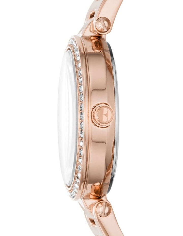 Muette Rose Gold-Tone Analogue Watch image 3