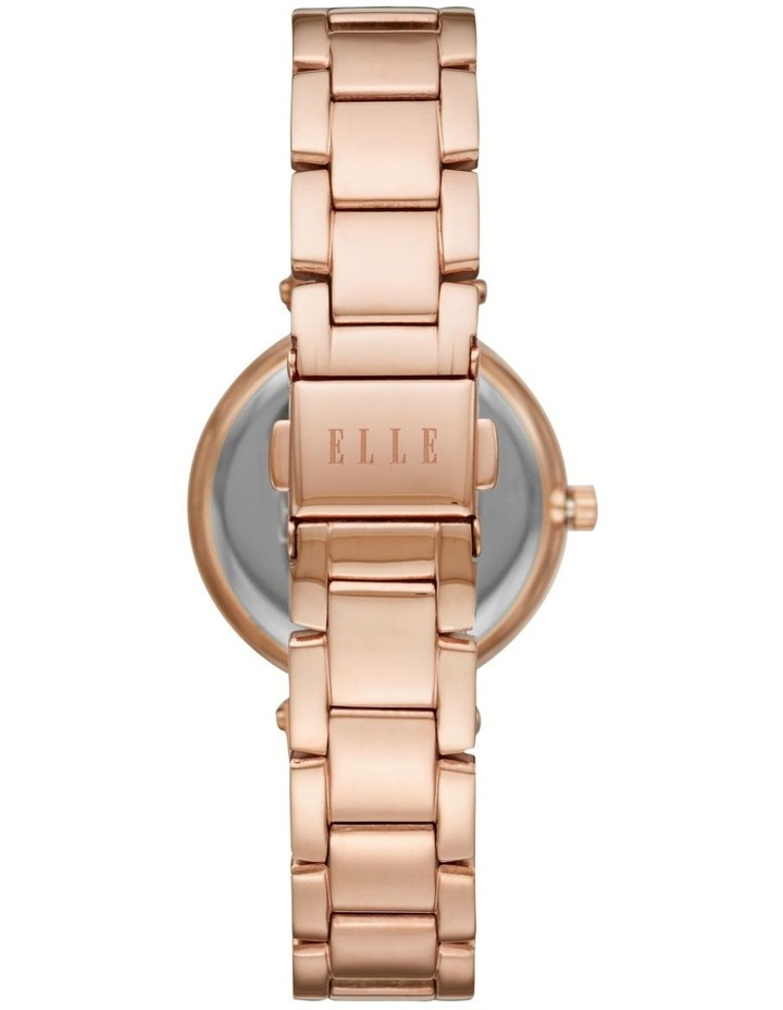 Montmartre Rose Gold-Tone Analogue Watch image 2